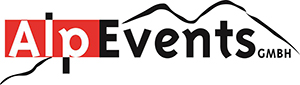 AlpEvents Logo