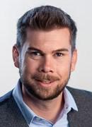 Daniel Salvenmoser