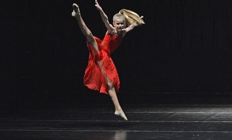 Tanzen Ist Wie Ein Gedicht Tiroler Tageszeitung Online