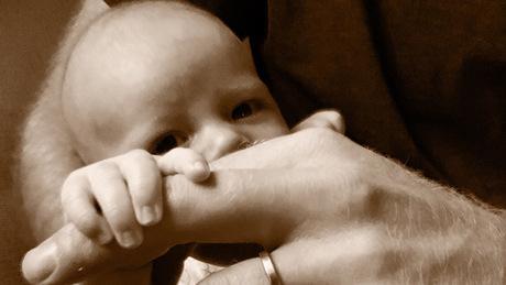 Baby Archie Wird Heute Getauft Bruch Mit Tradition