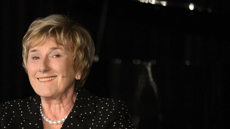 Ex-ORF-Chefin Monika Lindner nimmt ihr Mandat doch an.