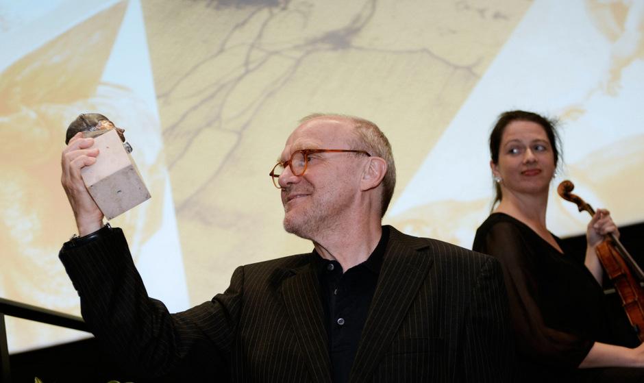 Michael Köhlmeier soll eine Festrede anlässlich der Eröffnung der Innsbrucker Festwochen halten.