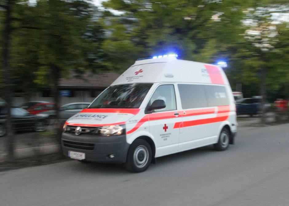 Tödlicher Unfall In Rumer Baumarkt Tiroler Tageszeitung Online