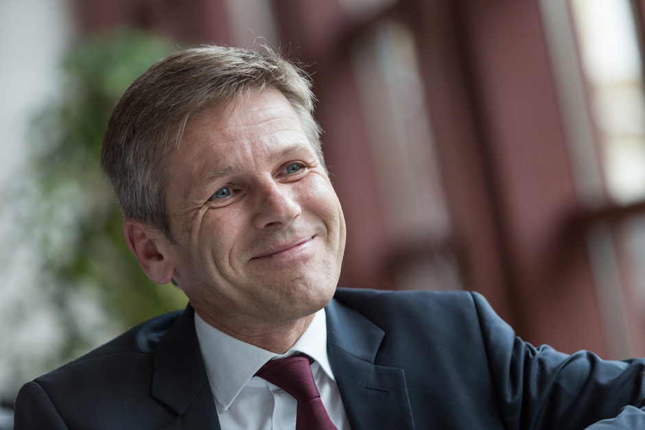 Kanzleramtsminister Josef Ostermayer (SPÖ).