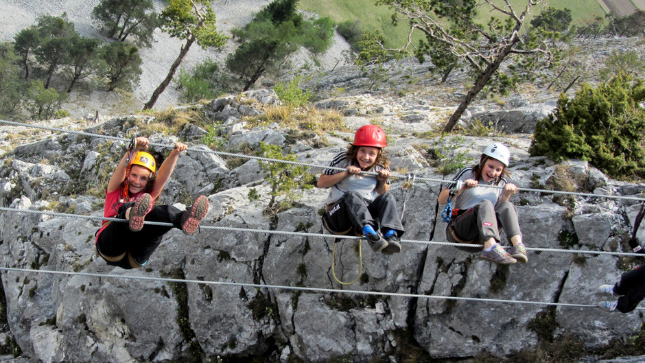 Klettersteig Nassereith : Der u201ekletterpapstu201c holt sich sein paradies zurück tiroler