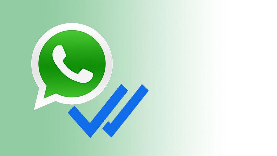 Blaue Haken waren nicht genug: WhatsApp gibt Lesezeitpunkt