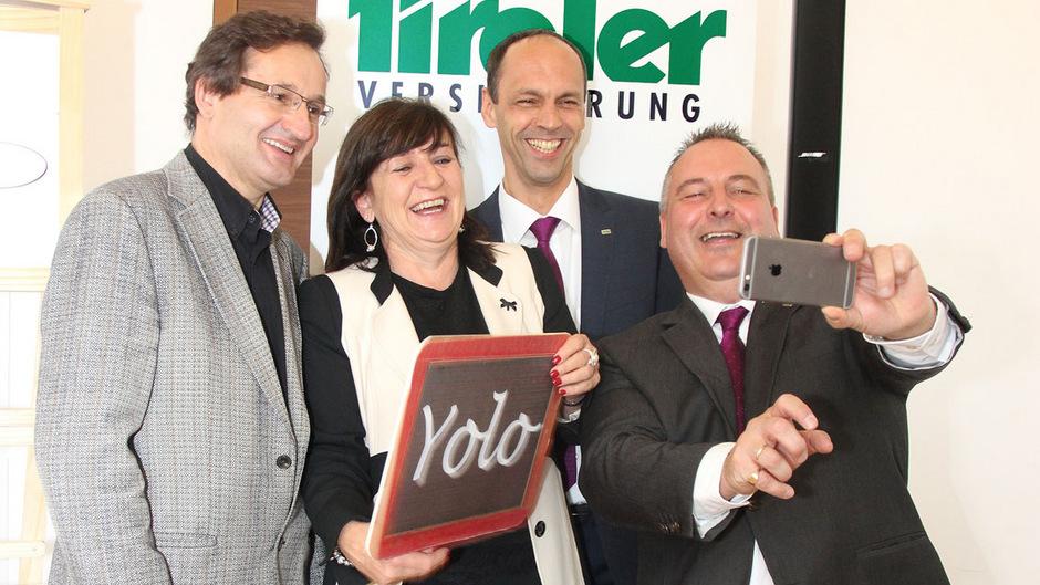 Tirols Jugendliche Leben Nach Dem Motto Yolo Tiroler