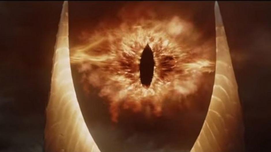 Herr Der Ringe Auge Sauron