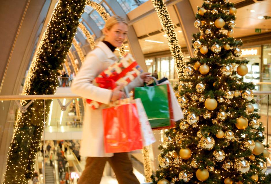 Endspurt für die Jagd nach Weihnachtsgeschenken | Tiroler ...