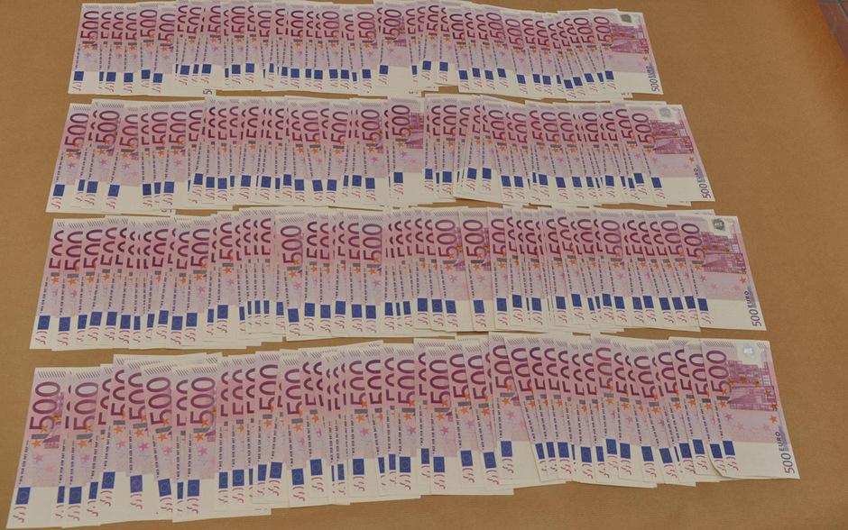 100 000 Euro Falschgeld In Innsbruck Sichergestellt Tiroler