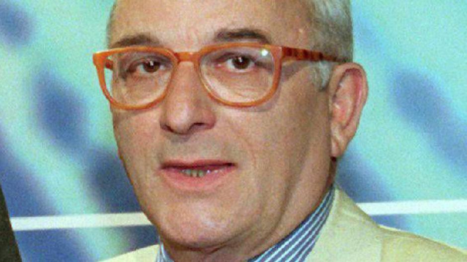 Aktenzeichen Xyungelöst Moderator Konrad Tönz Gestorben