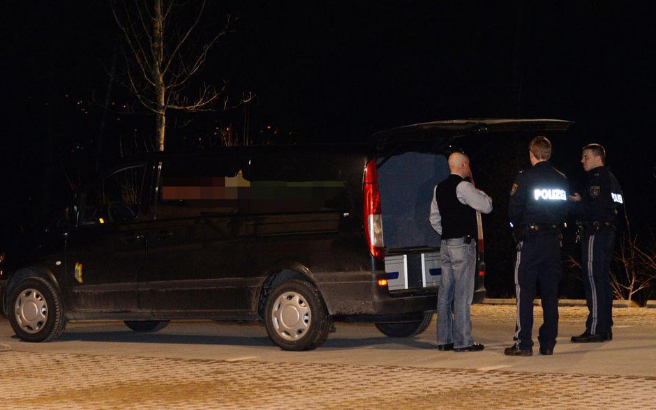 Am 1. März fand ein Spaziergänger eine skelettierte Leiche in der Innsbrucker Sillschlucht.