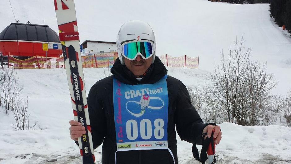 Ob beim Mehrlifte-Skirennen Crazy 8 gleich viel Spannung wie bei einem James-Bond-Stunt aufkommt, wird sich zeigen. Eine Anlehnung bei den Startnummern wurde jedenfalls schon genommen.