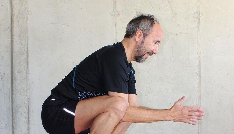 Georg Juen aus Fiss ist Österreichs einziger Beckenbodentrainer nach dem Konzept der Gesellschaft BeBo.