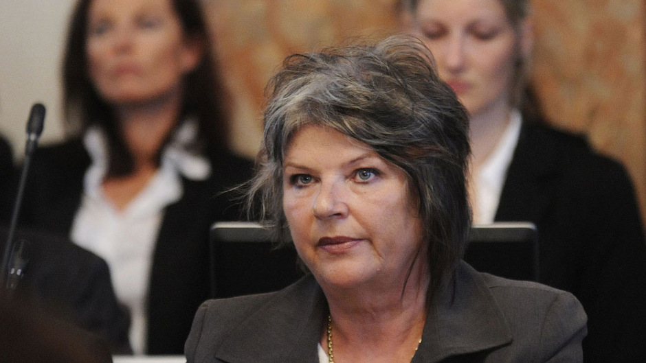 FP-Landtagsabgeordnete Hildegard Schwaiger wurde wegen Verhetzung angezeigt.