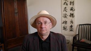 Der Tiroler Caspar Pfaundler lebt als Regisseur in Wien.