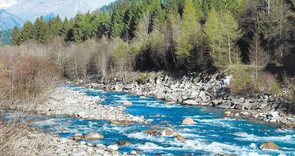 Die Isel wird ein Natura-2000-Schutzgebiet.