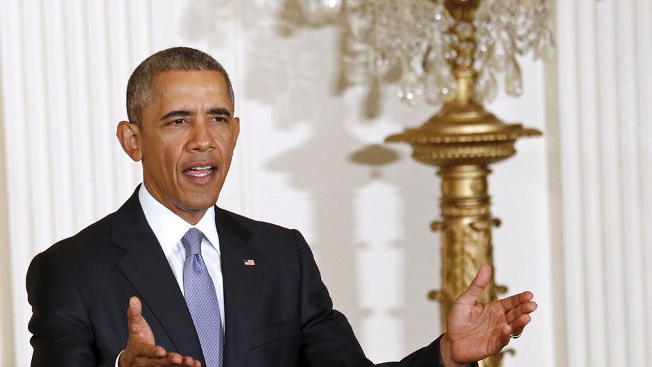 US-Präsident Barack Obama krönt seine Präsidentschaft mit einem historischen außenpolitischen Erfolg - sofern der Deal nicht in der letzten Minute platzt.