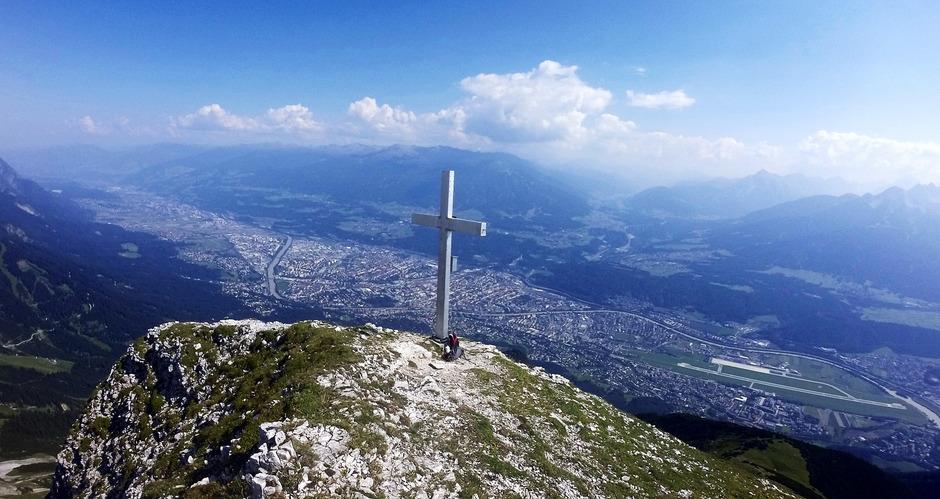 Klettersteig Innsbruck Nordkette : Eine ruheoase hoch über innsbruck tiroler tageszeitung online