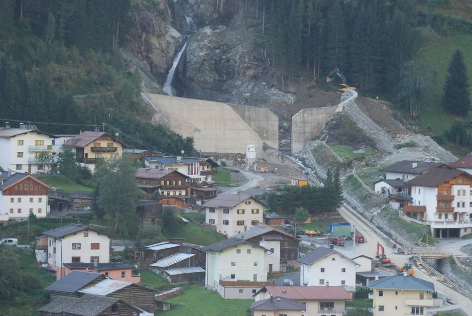 Murenabgang Brenner