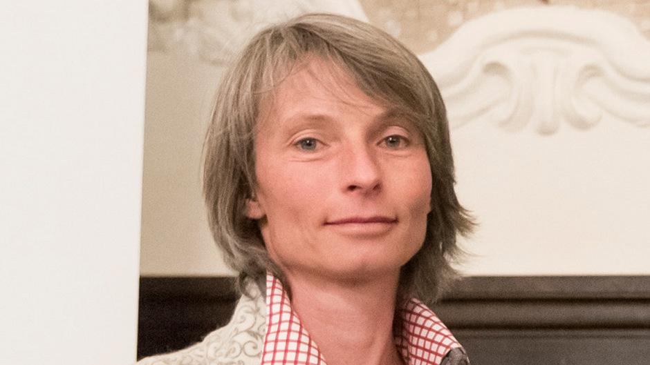 Regula Imhof: Vorzeitiger Rücktritt als Aufsichtsrätin der Tiwag.