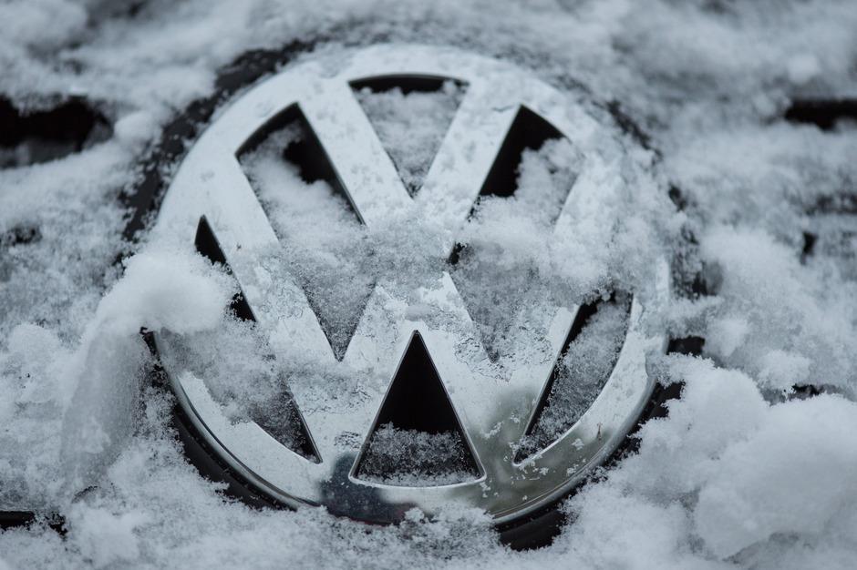 Beim VW-Konzern dürfte die Stimmung aktuell frostig sein.