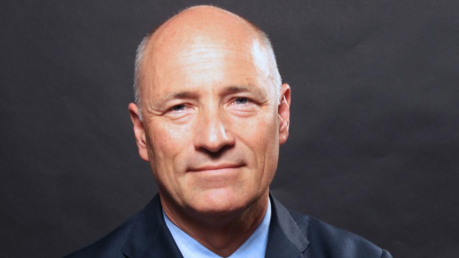 Außenamtssprecher Martin Weiss. (Archivfoto)