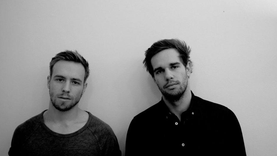 """Florian Fellier und Felix Brunhuber zählen mit ihrem Projekt """"Wild Culture"""" zu den erfolgreichsten Deep-House-Produzenten des Landes."""