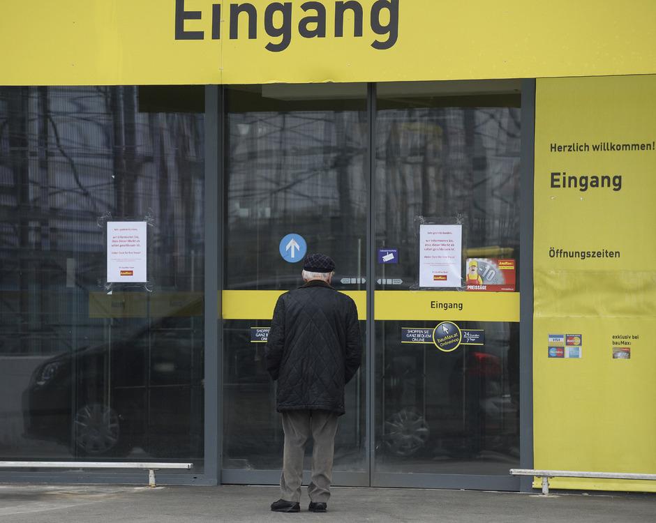 Baumax Aufstieg Und Fall Eines Baumarkt Riesen Tiroler