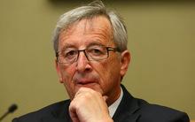EU-Kommissionspäsident Jean-Claude Juncker.