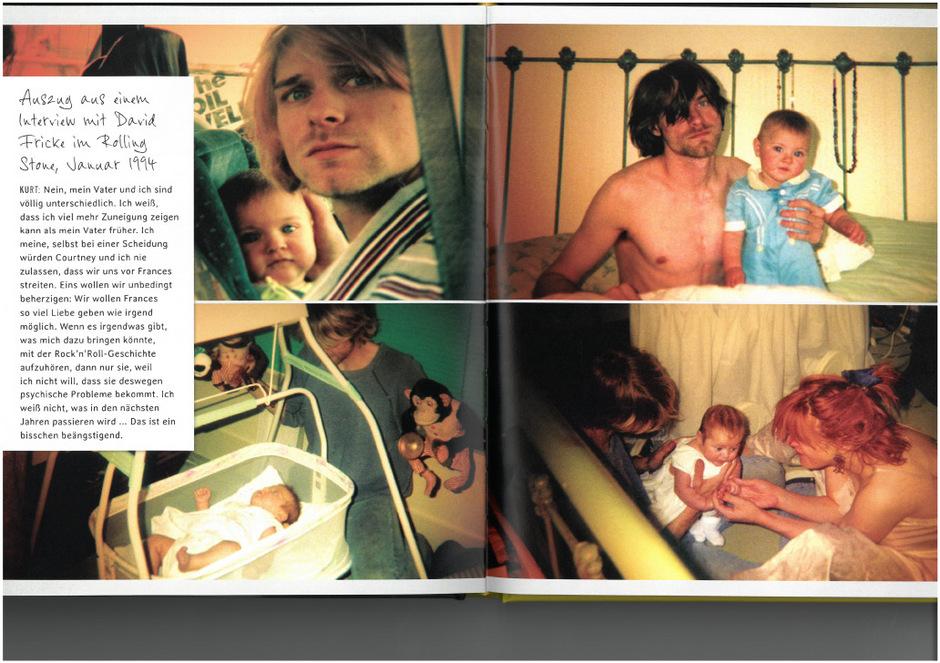 Kurt Cobain Doku So Romantisch War Das Nicht Tiroler