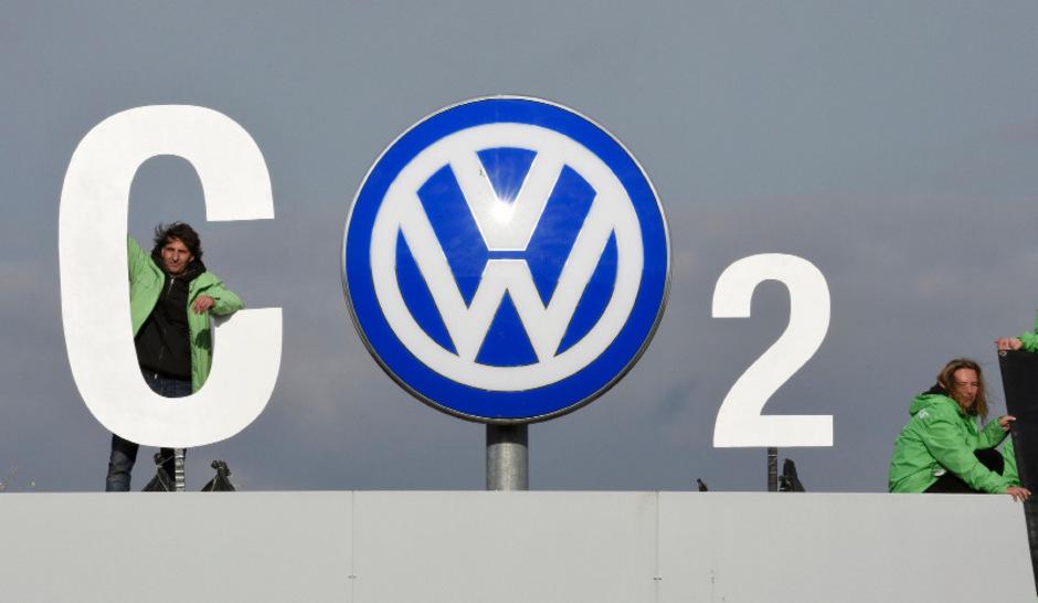 Zwei Drittel der VW-Autos in Österreich brauchen Software