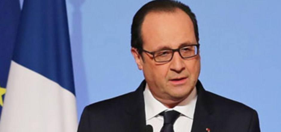 Der Verbandes der deutschen Familienunternehmer macht auch die Wirtschaftspolitik  von Präsident Francois Hollande für den Erfolg der Front National verantwortlich.