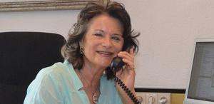 """Wörgls Bürgermeisterin Hedi Wechner: """"Die Einnahmen sinken und die Transferzahlungen steigen. Wir müssen immer knapper budgetieren."""""""