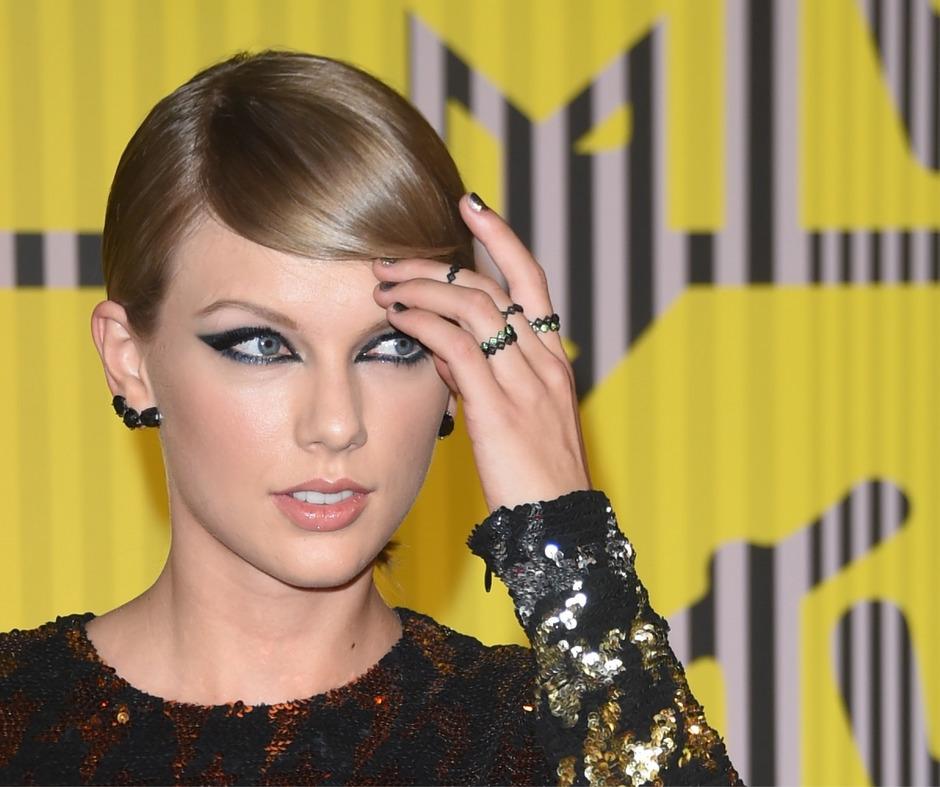 Taylor Swift könnte bei der Emmy-Verleihung die drei Hauptkategorien  für sich entscheiden.