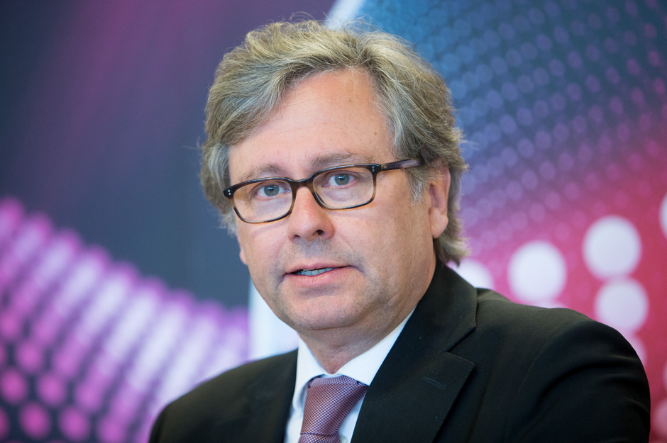 """Generaldirektor Alexander Wrabetz erinnert seinen """"ZIB""""-Anchor an dessen Platz in der ORF-Hierarchie."""