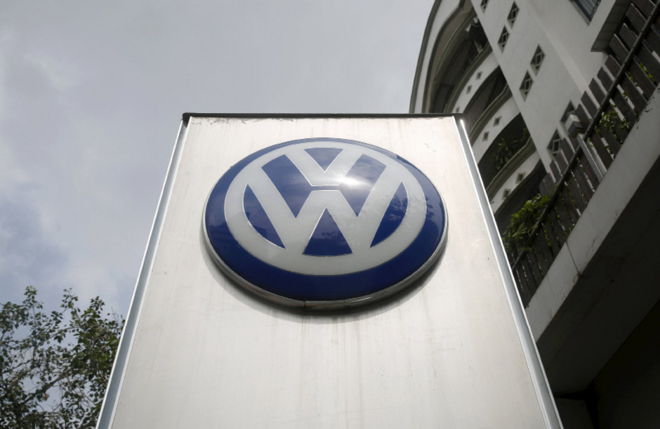 Der Abgasskandal vernichtete bei VW Milliarden Euro an Börsenwert.