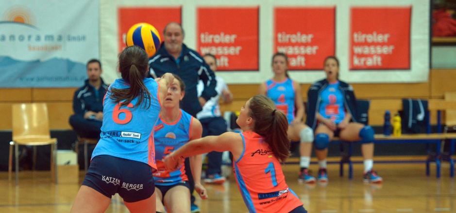 Nach dem starken Heimauftritt im Europacup müssen sich die TI-Damen auch in der Schweiz gegen Neuchâtel mächtig ins Zeug legen.