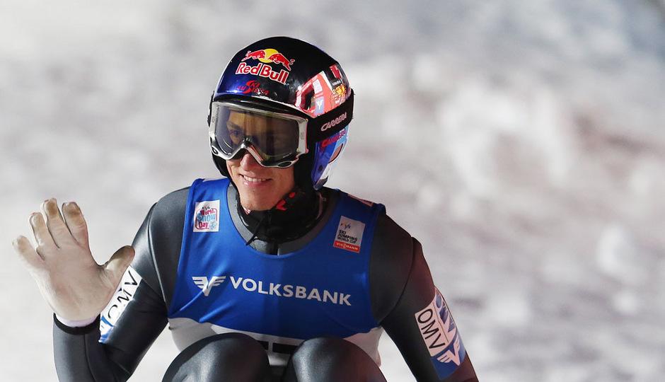 Gregor Schlierenzauer pausiert im Weltcup – und sucht nach dem Grund für seine derzeitige Formkrise.