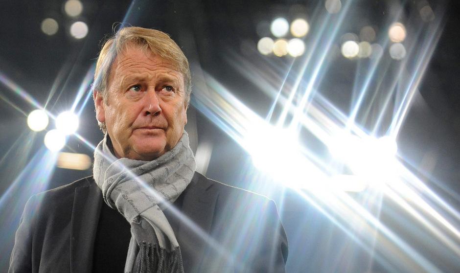 Aage Hareide übernimmt das Teamchef-Amt in Dänemark.
