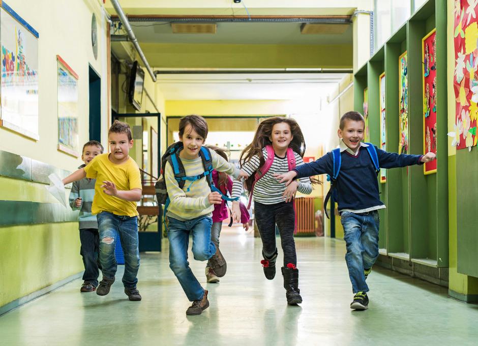 Die gestern vorgestellten Ergebnisse der Arbeitsgruppe des Landesschulrats für Tirol sollen vor allem den Ansturm aus den Volksschulen auf die Innsbrucker Gymnasien einbremsen. (Symbolfoto)