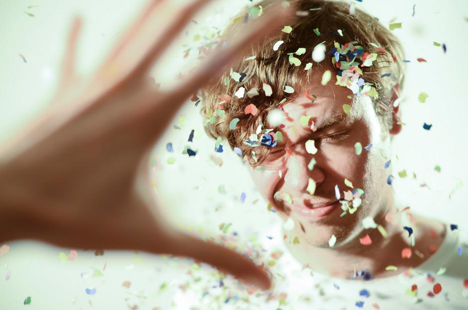 Lars Moston hat Tracks auf renommierten Berliner House-Labels veröffentlicht.