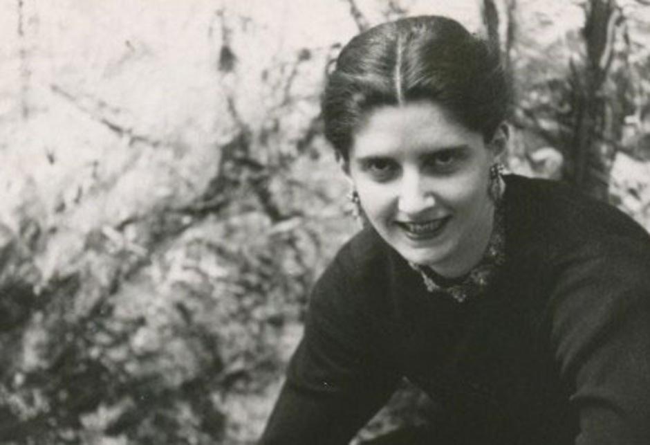 Soshana verband eine Freundschaft mit Pablo Picasso und Alberto Giacometti.
