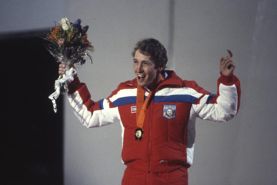 Us Ski Olympiasieger Bill Johnson Mit 55 Jahren Verstorben Tiroler