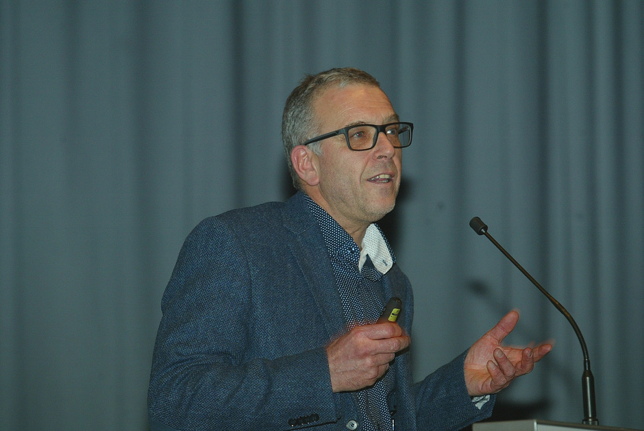"""""""Im Paznaun, Stanzertal und Obergricht sind die Neuen Mittelschulen längst eine Gesamtschule"""", sagte Bernhard Frischmann (Pflichtschulinspektor)."""