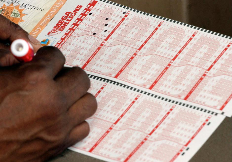 Lottogewinner Gesucht