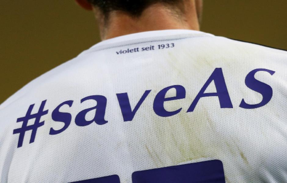 #saveAS - Ob die Salzburger noch zu retten sind, ist unklar.