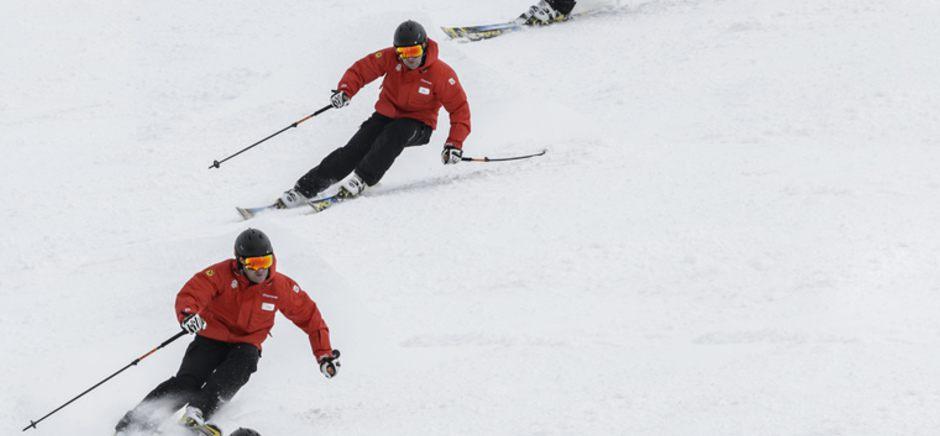 Skifahren lernen in tirol die besten anfänger skigebiete
