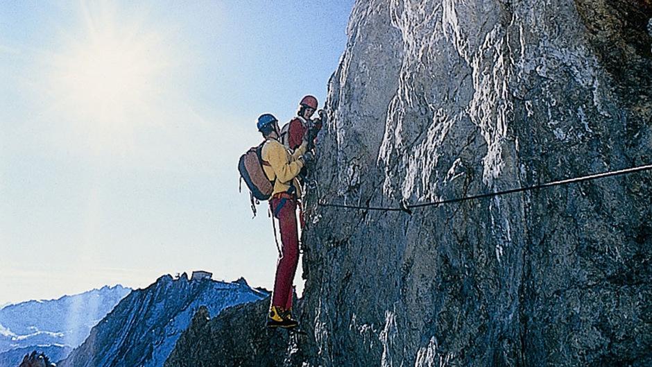 Klettersteigset Black Diamond Easy Rider : Black diamond rückrufaktion für kletter karabiner tiroler
