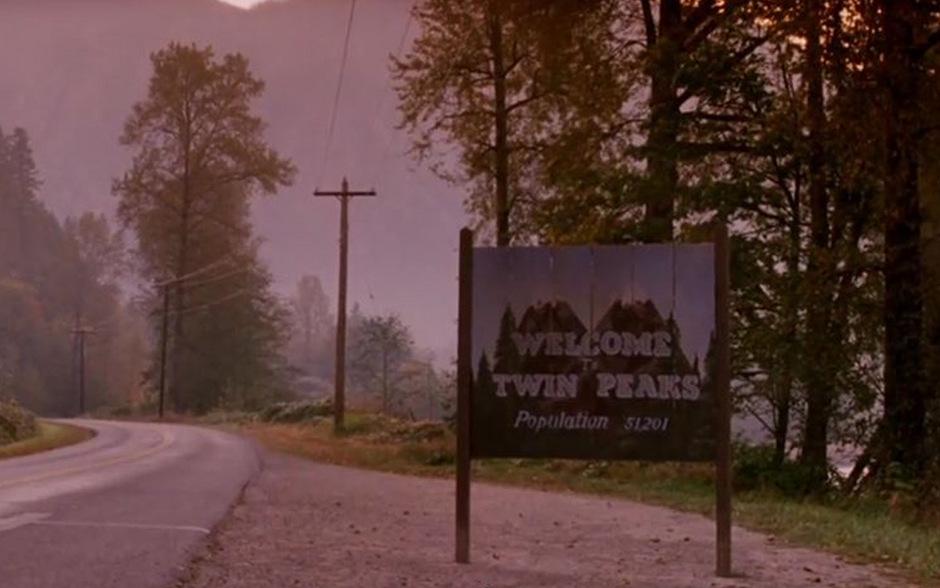 """""""Twin Peaks"""" kehrt 2016 mit neun neuen Folgen beim US-Sender Showtime auf die Bildschirme zurück. (Screenshot)"""